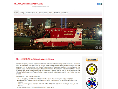Volunteer Ambulance